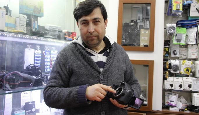 Dijital fotoğraf makinesi bakımında bu uygulamalara dikkat