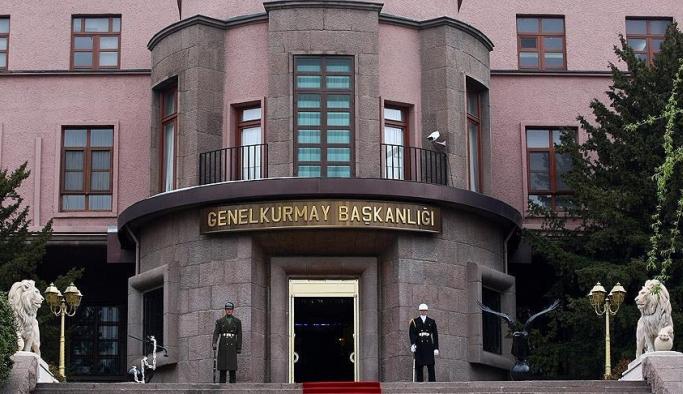 'Askerlik uzadı' haberlerine TSK'dan yalanlama