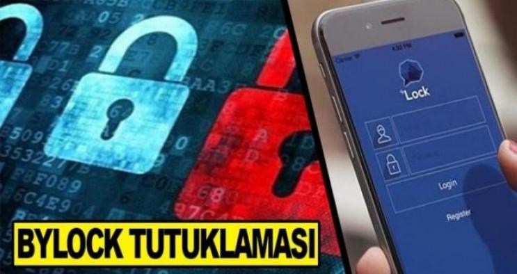 ESKİŞEHİR'DE 1 KİŞİ BYLOCK'TAN TUTUKLANDI