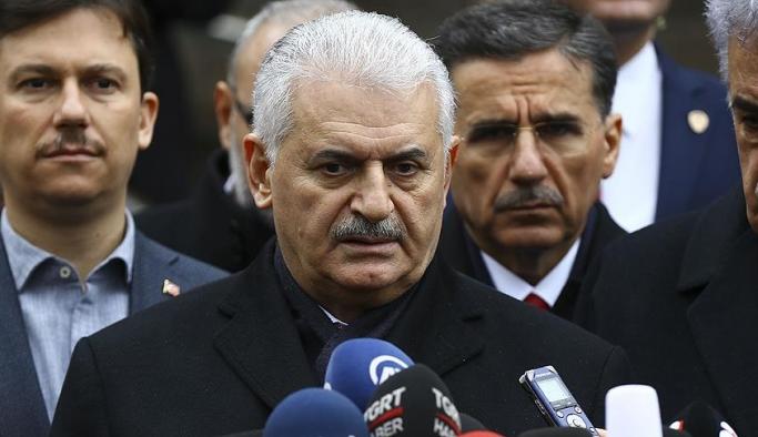 Başbakan Yıldırım'dan 'şeker fabrikası' açıklaması