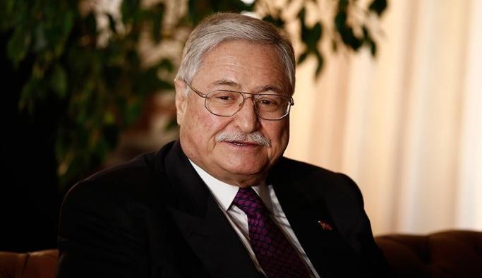 Eski bakanlardan Hasan Celal Güzel hayatını kaybetti