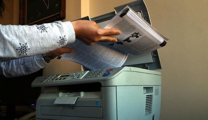 Yazarlar fotokopilerden de telif hakkı istiyor