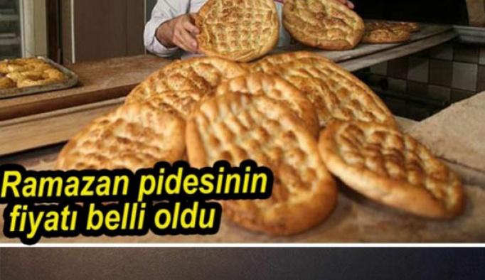ESKİŞEHİR'DE PİDE 25 KURUŞ ZAMLANDI