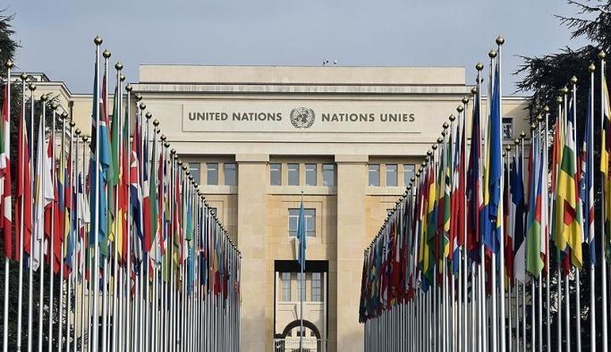 BM: İsrail'in Filistinli göstericilere güç kullanması savaş suçu olabilir