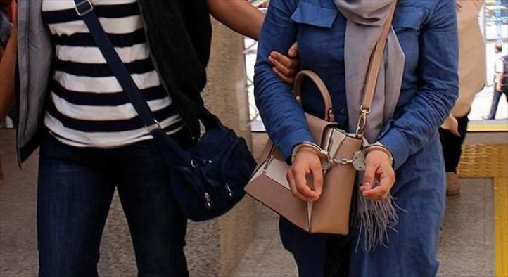 FETÖ den gözaltına alınan şahıs tutuklandı