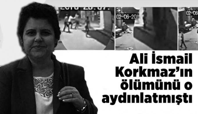 Ali İsmail'in ölümünü o aydınlatmıştı