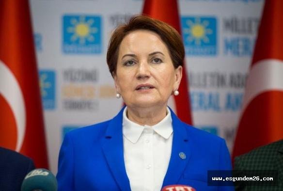 İYİ Parti'den ittifak kararı