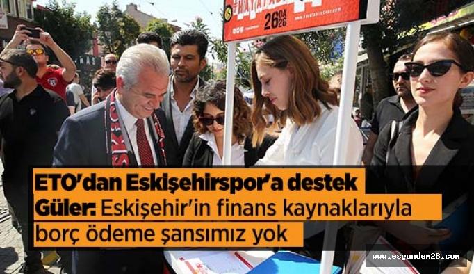 Metin Güler: Kampanyayı tabana yaymamız gerekiyor