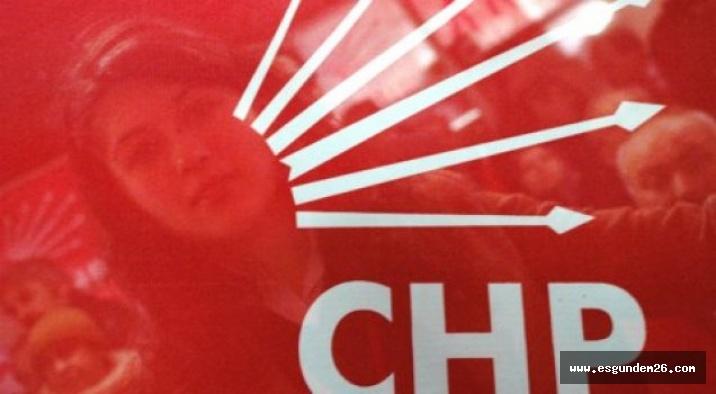 CHP'de belediye başkanlığı adaylığı takvimi belli oldu