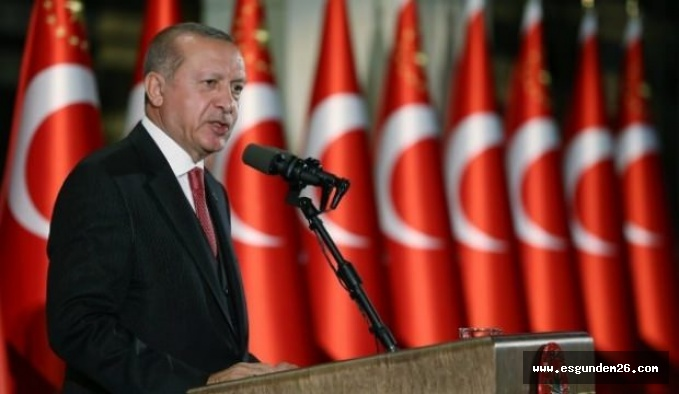 'Erdoğan yerel seçimler için nabız yoklayacak'