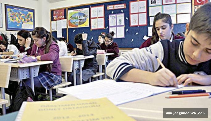 MEB düz liselerde de harem selamlık eğitimin önünü açtı
