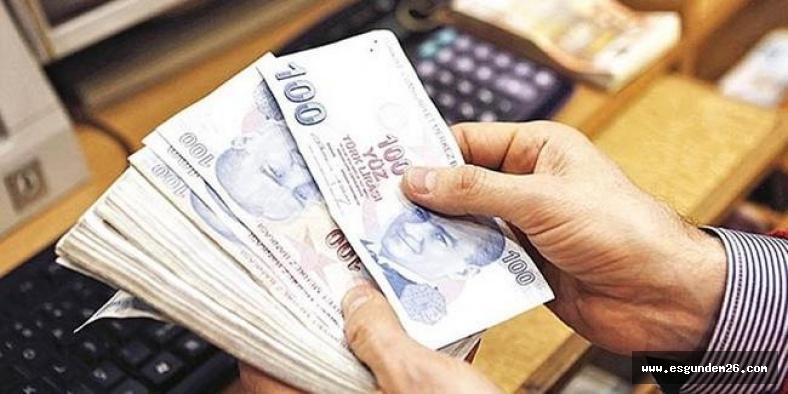 Vergi borçluları açıklandı: İlk 100'ün borcu 30 milyarın üzerinde…