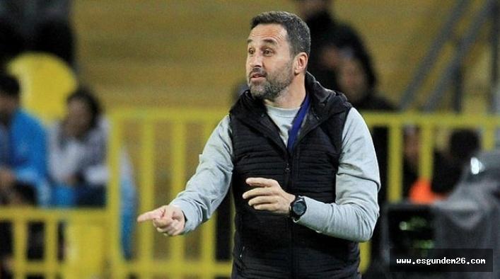 """Yalçın Koşukavak """"Eskişehirspor'un oynatmamaktan başka bir planı yok"""""""