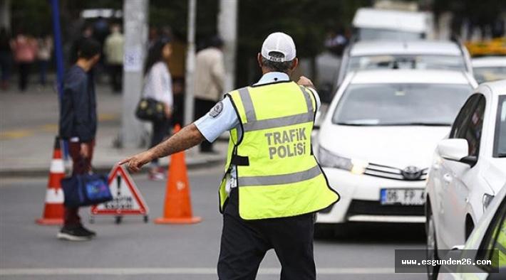 AK Parti teklif verdi! Trafikte yeni cezalar geliyor…