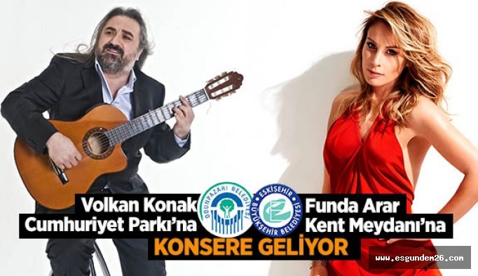 CHP'li belediyelerden müzik şöleni