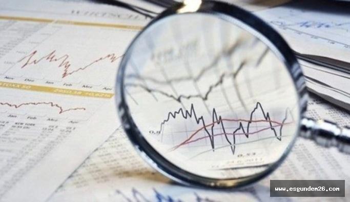 Enflasyon tahmini yüzde 29.5'e yükseldi