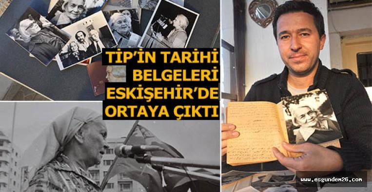 TİP Genel Başkanı Behice Boran'ın hatıraları çöpten çıktı...