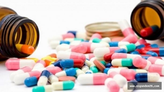 413 ilaç geri ödeme listesine alındı