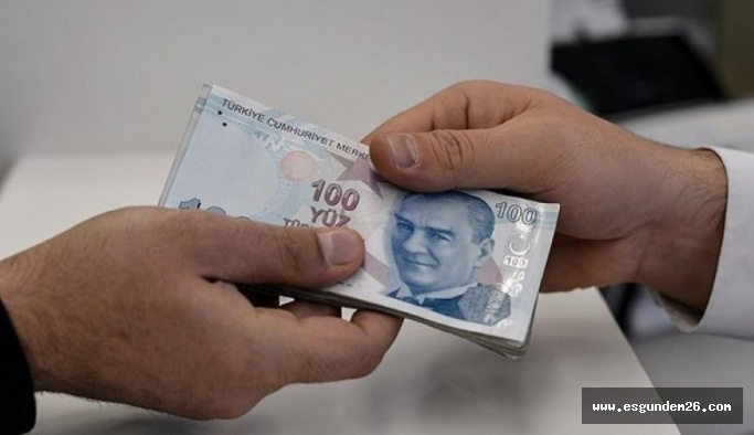 Borcu olanlar dikkat! Bankalar art arda düğmeye bastı