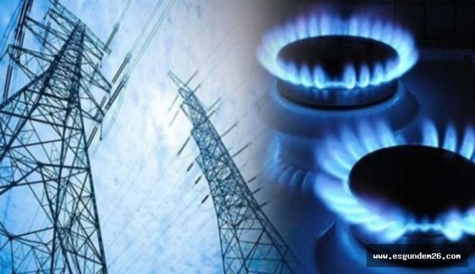 """CHP'den """"elektrik ve doğalgazda KDV düşürülsün"""" teklifi"""