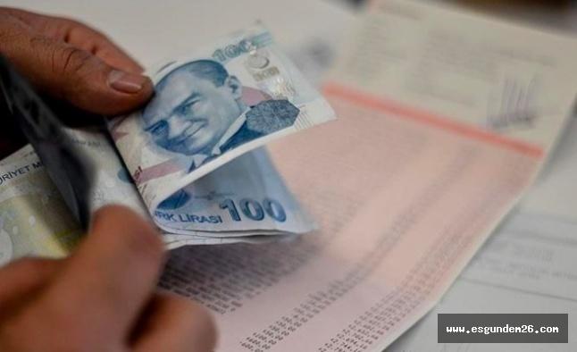 DİSK'in asgari ücret talebi: 2 bin 800 lira