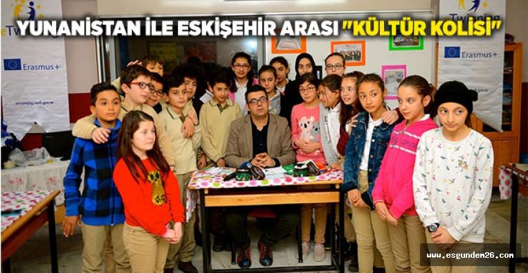 """""""MET HELVASI"""" GİTTİ """"KOURABİEDES"""" GELDİ"""