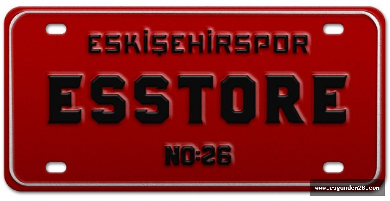 Esstore'dan plaka kampanyası