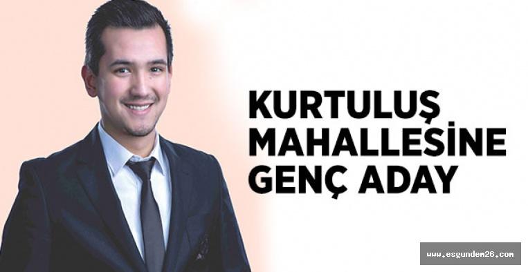 """""""ŞİMDİ HİZMET SIRASI GENÇLERDE"""""""
