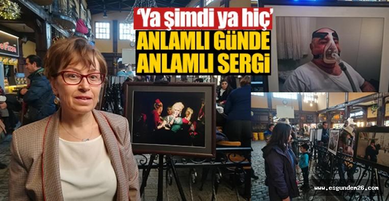 """""""YA ŞİMDİ YA HİÇ"""""""