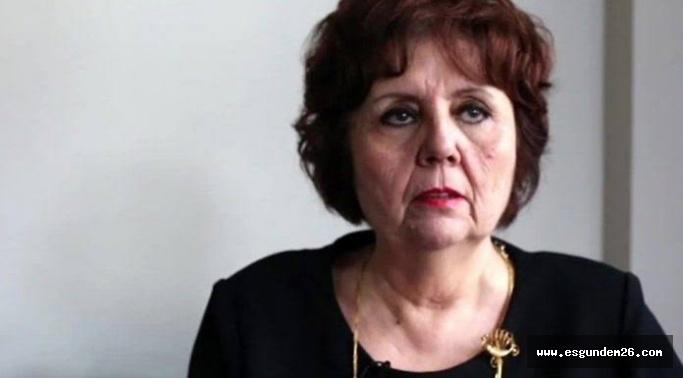 AYŞENUR ARSLAN ESKİŞEHİR'DE GÖZALTINA ALINDI