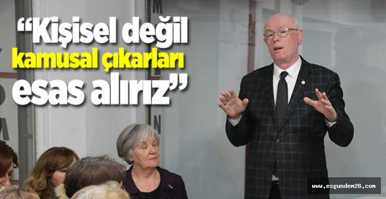 """""""ÇOK PARA HARCAMAK DOĞRU YATIRIM YAPMAK ANLAMINA GELMİYOR"""""""