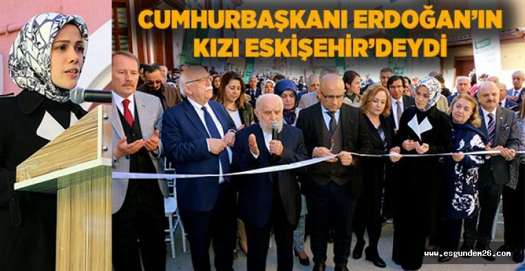 """Eskişehir'de """"Yeşilay Danışmanlık Merkezi"""" açıldı"""