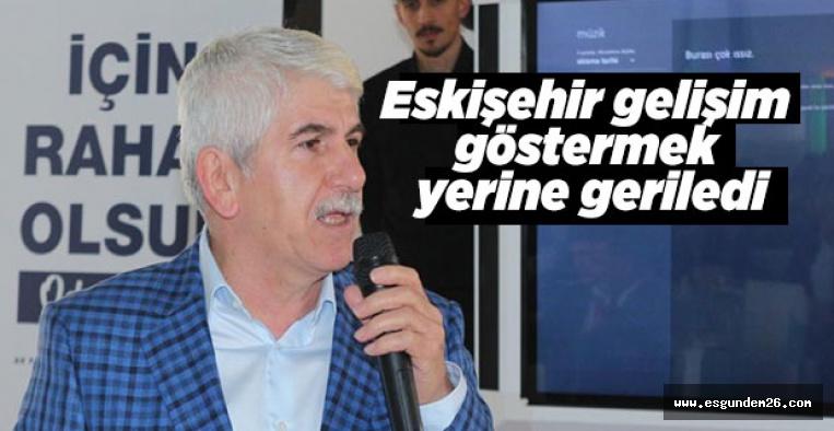 """""""NORMAL BELEDİYECİLİK HİZMETLERİNİ YAPACAĞIZ"""""""