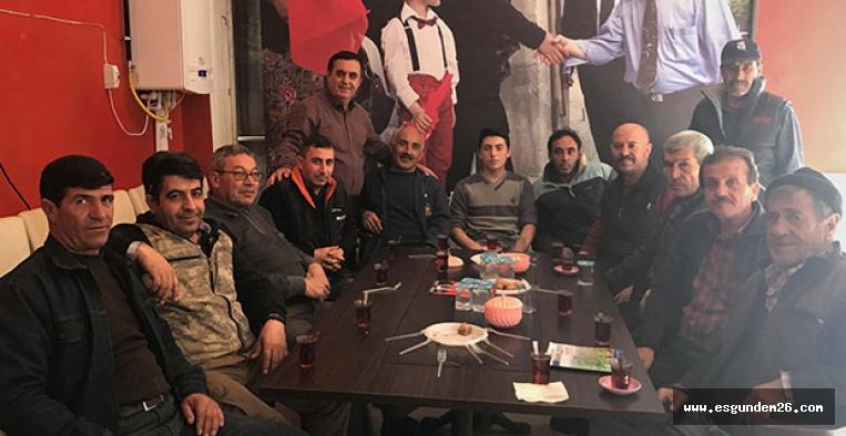 """YENİ SANAYİ ALANI PROJESİ BİTTİ"""