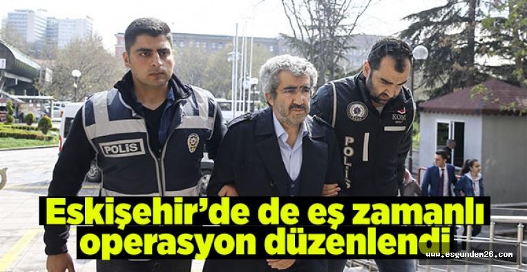 Eski ÖSYM Başkanı Demir ikinci kez adliyede