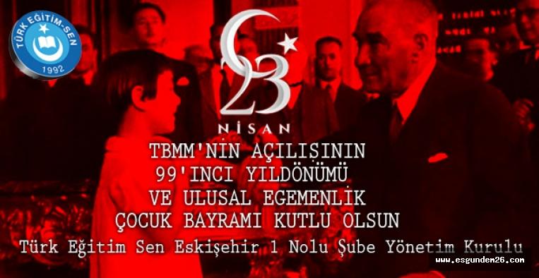 türk eğitim sen