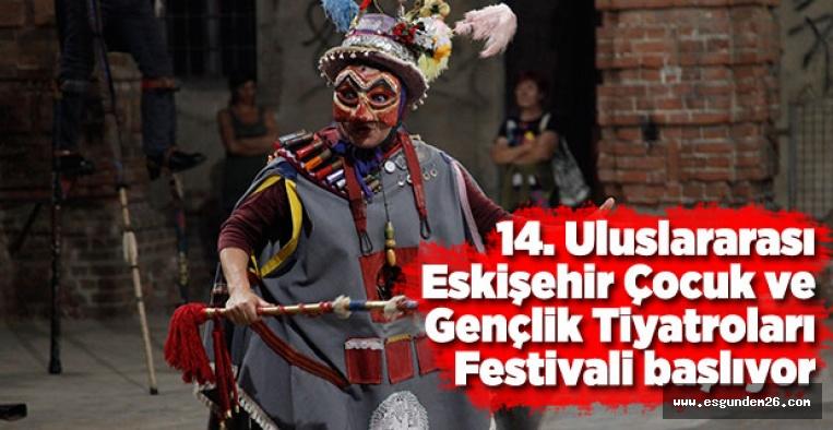 ÇOCUK FESTİVALİ'NİN 14. YILINDA REKOR KATILIM