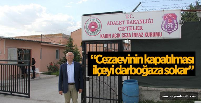 """""""ÇİFTELER CEZALANDIRILMAMALI"""""""