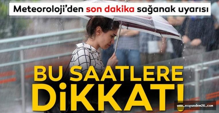 ESKİŞEHİRLİLER DİKKAT!