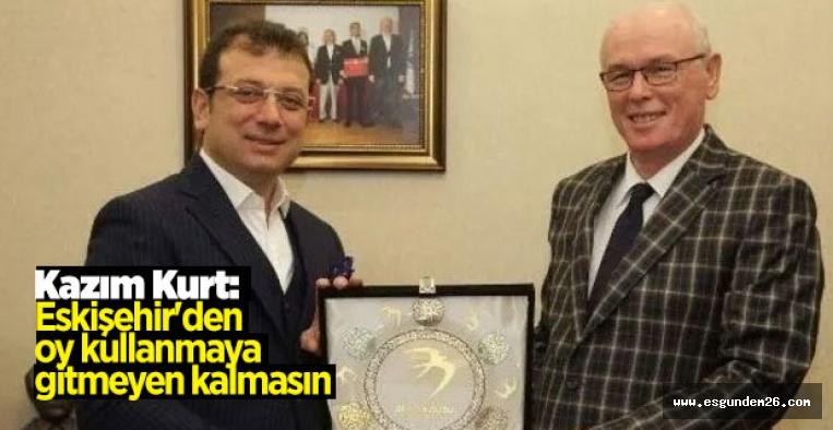 KURT İSTANBUL'A OTOBÜS KALDIRIYOR