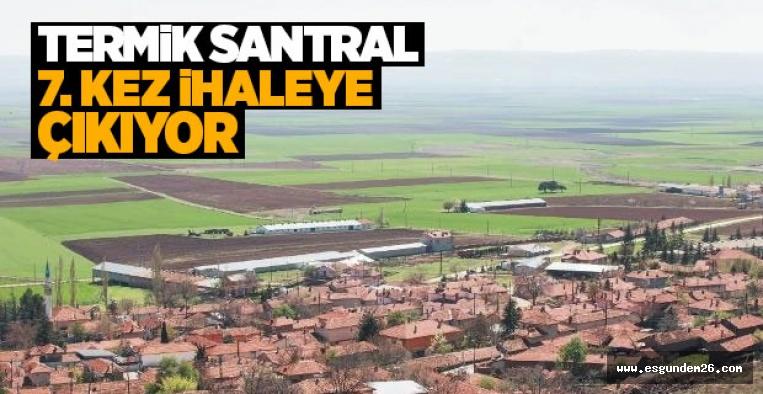 """""""ZEHİR SANTRALİ İNADINIZDAN ARTIK VAZGEÇİN"""""""