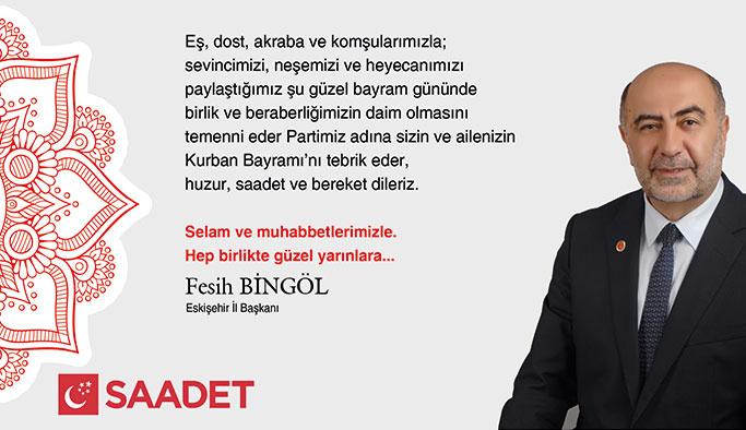 SAADET PARTİSİ