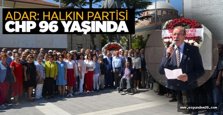 ATATÜRK'ÜN İZİNDEYİZ!