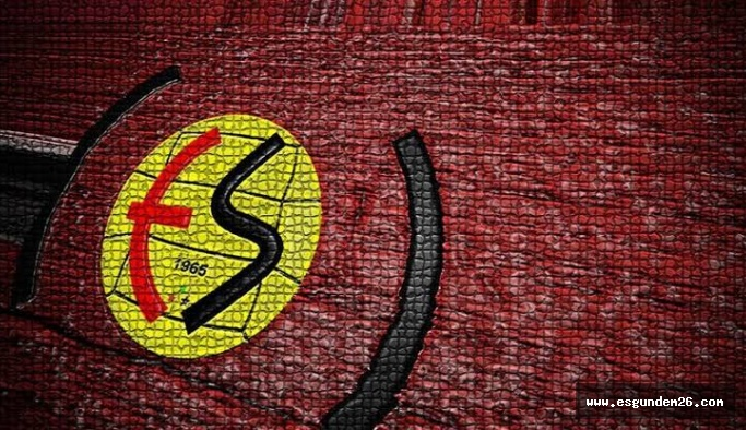ESKİŞEHİRSPOR'DA TOPLANTI BİTTİ: İŞTE ALINAN KARARLAR