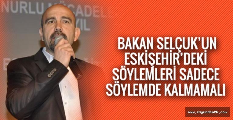 """""""ÖĞRETMEN UMUTTUR, GELECEKTİR"""""""