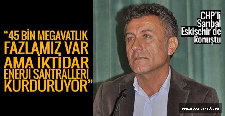 Türkiye ekonomisi Eskişehir'de konuşuldu