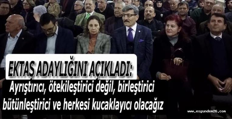 İYİ PARTİ'DE KONGRE SÜRECİ