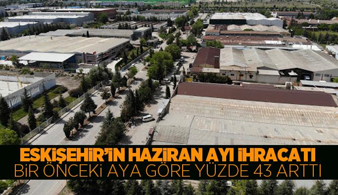 ESO Başkanı Kesikbaş: Eskişehir ihracatında bir toparlanma hissediyoruz