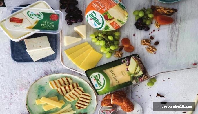 Pınar Süt ve Süt Ürünleri