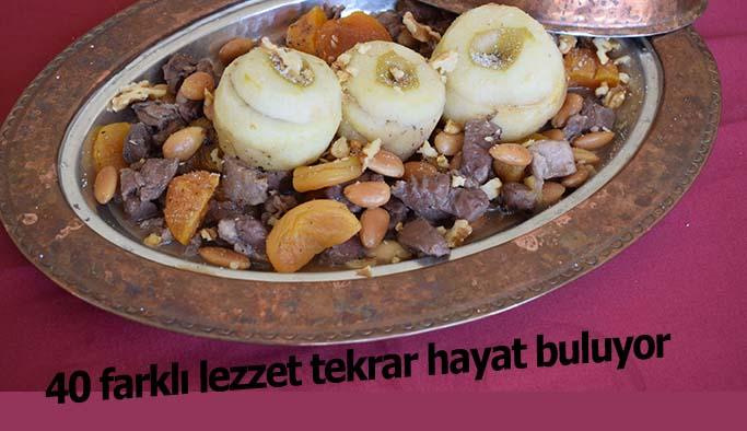 Anadolu Üniversitesi ve Eskişehir Aşçılar Derneği kolları sıvadı